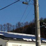太陽光でローン0円住宅