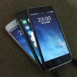 iphone7に更新!ドコモのあんしんパックには入りません